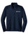 Platinum Sport-Tek Stretch 1/2-Zip Pullover (Men's)