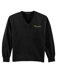 iWireless V-Neck Sweater (Mens)