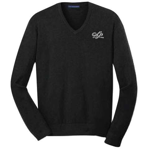 Hartig Drug V-Neck Sweater (Mens)