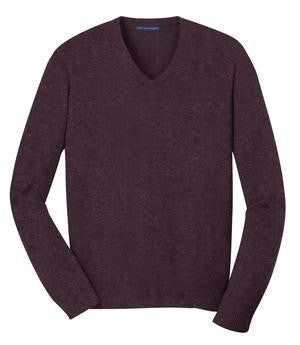 DuTrac V-Neck Sweater (Men's)