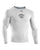 Hempstead Soccer Under Armour Men's HeatGear Sonic Fitted Long Sleeve