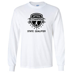 Hempstead Soccer Long Sleeve (Training)
