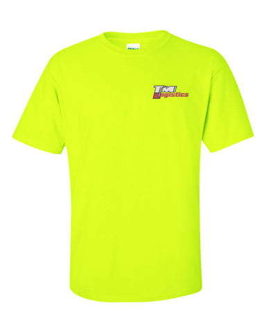 TM Logistics T-Shirt (Mens)