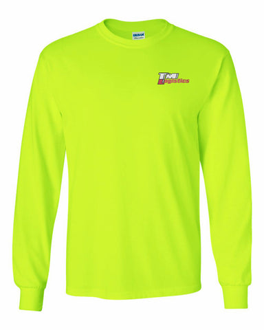 TM Logistics Long Sleeve T-Shirt (Mens)