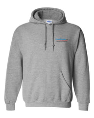Union Leader 50/50 Hooded Sweatshirt