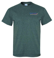 Union Leader 100% Cotton T-Shirt