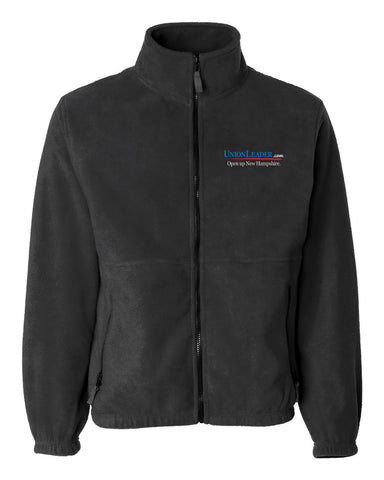 Union Leader Full Zip Fleece Jacket