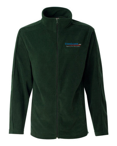 Union Leader FeatherLite Microfleece Full-Zip (Ladies)