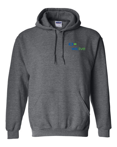 WS Live Hooded Sweatshirt