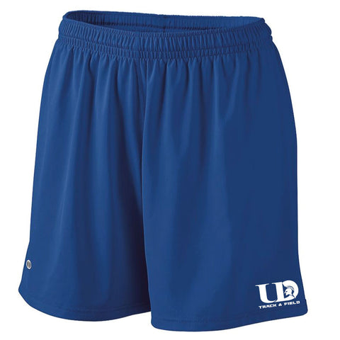 UD TFXC Holloway Hustle Shorts LADIES