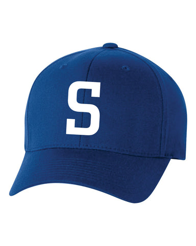 Ankeny Slammers Fitted Cap