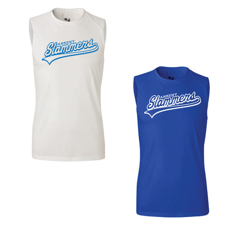 Ankeny Slammers Sleeveless Dri-Fit
