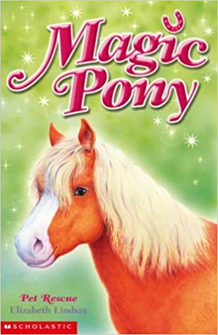 Magic Pony - Pet Rescue