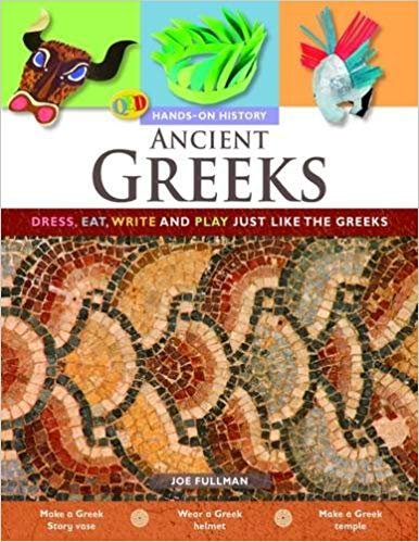 Hands On History - Ancient Greeks