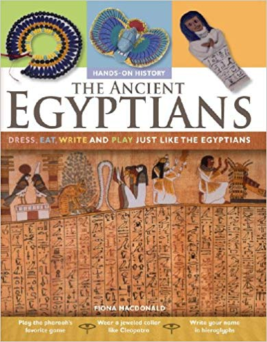 Hands On History - Egyptians