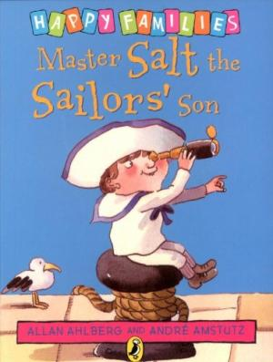 Master Salt the Sailor's Son