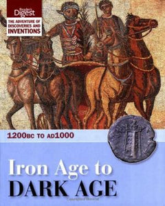 Iron Age to Dark Age