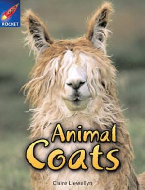 Rigby Star Independent Year 2 White Non Fiction: Animal Coats Single