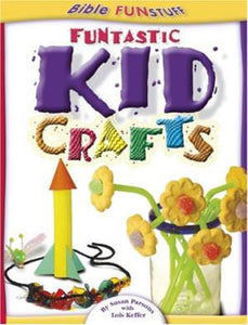 Funtastic Kid Crafts