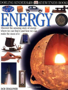 Energy (Eyewitness Science)