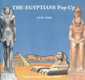The Egyptians Pop Up To Make Yourself