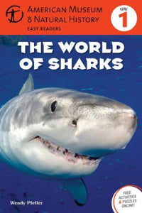 The World of Sharks: (Level 1)