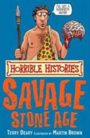 The Savage Stone Age