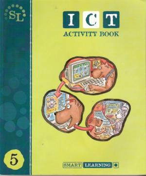 ICT Activity Book