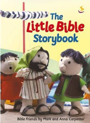 The Little Bible Storybook