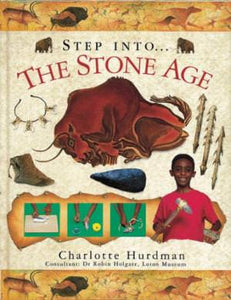 Step Into The... Stone Age