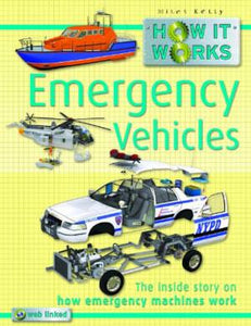 How it Works Emergency Vehicles