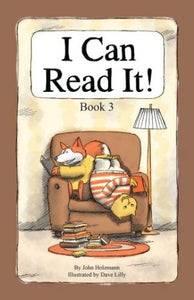 I Can Read It Book 3