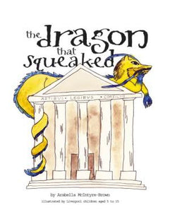 The Dragon That Squeaked