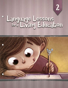 Language Lessons For A Living Education Level 2
