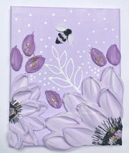 Lilac Bee