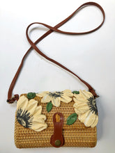 Sunflowers Purse
