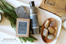 Load image into Gallery viewer, Healthy Skin African Black Soap (bar)