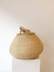 Kathrin Eckhardt Studio Pot Basket Bag