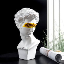 Load image into Gallery viewer, Home Decoration Accessories David People Resin Statue Europe Abstract Sculpture Statues For Decoration Modern Art Home Decorate