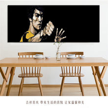Load image into Gallery viewer, Bruce Lee Poster Digital Printed Wall Pictures No Frame - SallyHomey Life's Beautiful