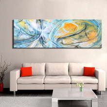 Load image into Gallery viewer, Wall Art Decoration Canvas Painting Imaginative Line Art Pictures - SallyHomey Life's Beautiful