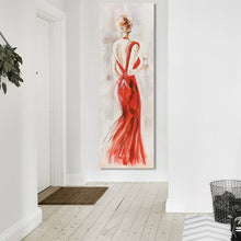 Load image into Gallery viewer, Fashion Women Decorative Pictures for Living Room Home Decor - SallyHomey Life's Beautiful