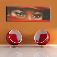 Load image into Gallery viewer, 60x180cm - Large Modern Painting Prints on Canvas - SallyHomey Life's Beautiful