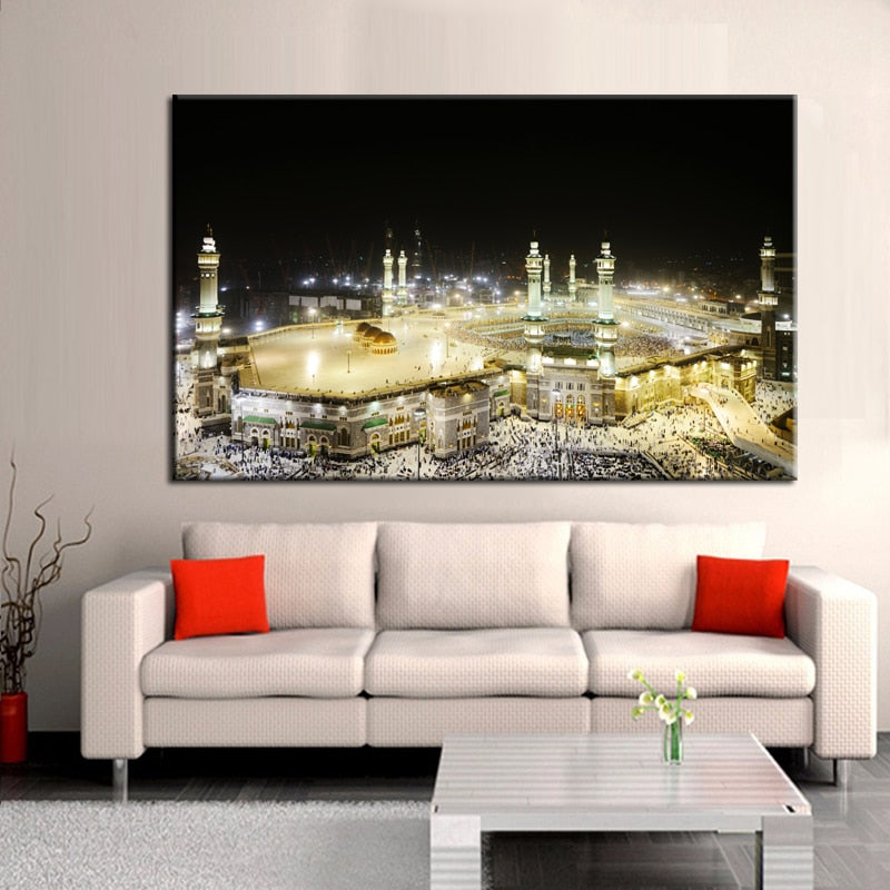 70x100cm - Canvas Print Wall Art - SallyHomey Life's Beautiful