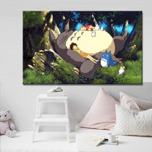 Load image into Gallery viewer, 70X100CM - Wall Decoration Canvas Painting, - SallyHomey Life's Beautiful