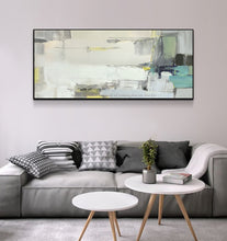 Load image into Gallery viewer, Lienzos cuadros decorativos modernos wall art picture home decor handpainted oil painting abstract paintings for living room art - SallyHomey Life's Beautiful