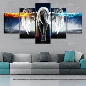 Multi-picture 3D Diamond Painting Cross Stitch Paint Art Crafts & Sewing For Home Wall Decor - SallyHomey Life's Beautiful
