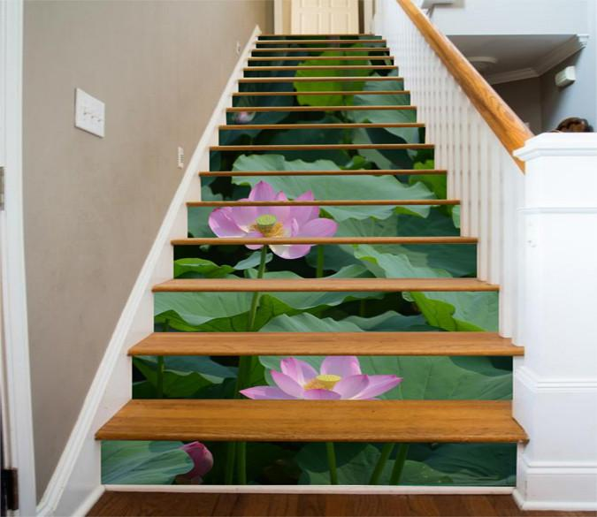 3D Stair decor  13Pcs/set - SallyHomey Life's Beautiful