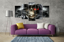 Load image into Gallery viewer, Halloween HD Canvas Paintings - SallyHomey Life's Beautiful