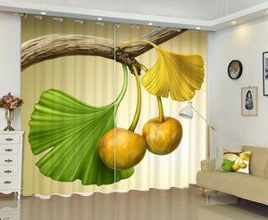 🔥 3D Painting Fruit Tree - SallyHomey Life's Beautiful